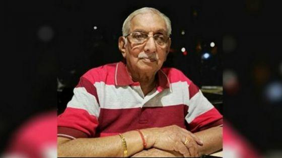Hippisme : Moorli Gujadhur décède à l'âge de 88 ans