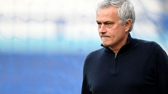 Foot/Angleterre: Mourinho démis de ses fonctions d'entraîneur à Tottenham