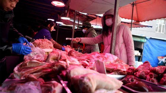 Du rat ou du croco ? L'étrange marché chinois au coeur du virus