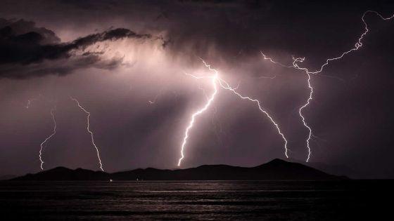 Communiqué spécial de la météo : temps pluvieux et orageux à prévoir à partir de ce vendredi après-midi