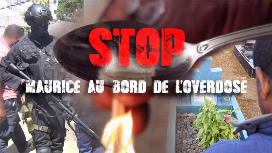 [Film documentaire] Stop, Maurice au bord de l'overdose