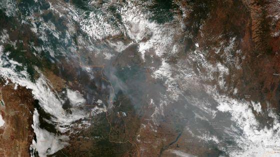 Incendies en Amazonie : Bolsonaro, sous pression, autorise l'envoi de l'armée