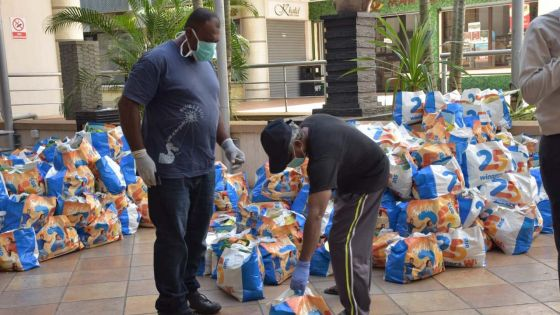 Distribution de «food packs» : les bureaux de Sécurité sociale ouverts à travers le pays