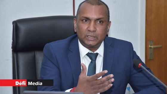 Padayachy : «On verra peut-être une opposition au sein de l'Opposition»