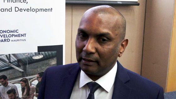 Covid-19 : «La crise a provoqué une récession à Maurice», selon Padayachy
