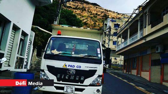 Pad Co Ltd : «Une solution trouvée pour les employés», selon Reaz Chuttoo