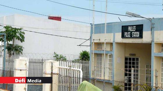 À Pailles : un homme de 19 ans arrêté pour proposition indécente