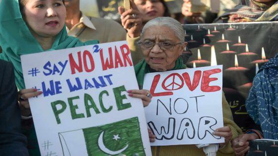 Le Pakistan va libérer vendredi un pilote indien, un «geste de paix»