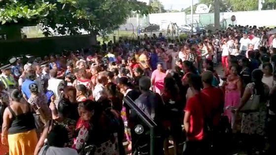 Mon-Loisir : des employés de l'usine Palmar Ltée exigent une rencontre urgente