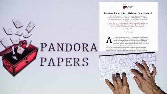 «Les Pandora Papers, un tsunami de données sur l'offshore», selon l'International Consortium of Investigative Journalists