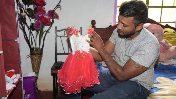 Bébé mort lors de l'accouchement : le rêve brisé de Ranjeet Ram