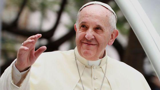 Vatican : ceux touchés par le Covid-19 recevront l'absolution de leurs péchés