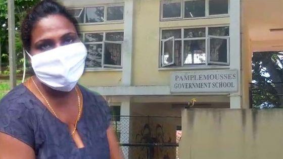 Examens du PSAC: «Nous avons pris un risque…», confie une mère de famille
