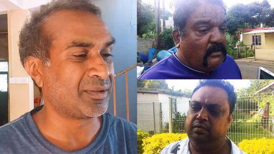 Sortie de route à Mapou : tristesse et incompréhension après la mort de quatre jeunes