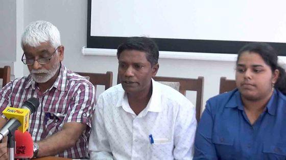 La famille de Nusayah Bibi Hingah réclame justice