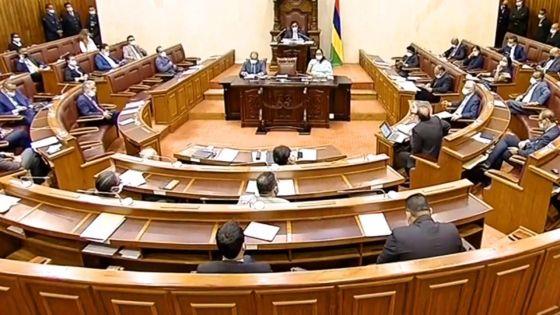 Motion de blâme contre le Speaker : suivez les débats