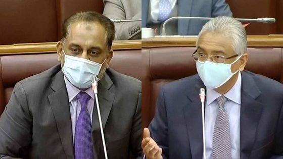 Introduction du kreol au Parlement : «Ce processus prendra du temps», explique Pravind Jugnauth