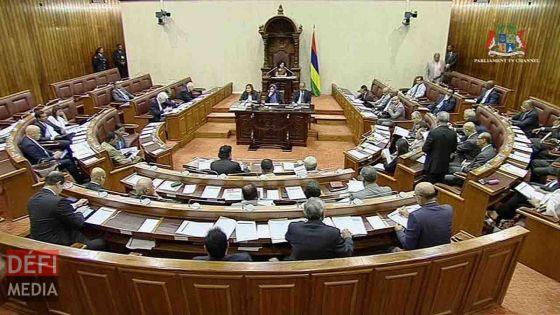 Conseil des ministres : children's Bill bientôt au Parlement