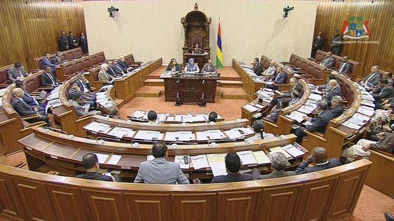 Parlement : motion sur l'annexion des Chagos à l'une des circonscriptions de la République de Maurice, suivez notre live