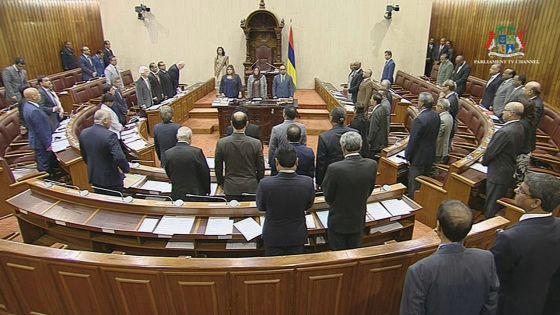 Pas d'élection partielle au No 7 : le Parlement dissous au plus tard début novembre