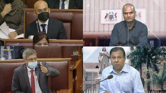 Parlement : suivez la PNQ axée sur l'affaire Betamax