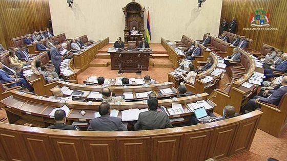 Prélude aux élections générales : possible dissolution de l'Assemblée nationale la semaine prochaine