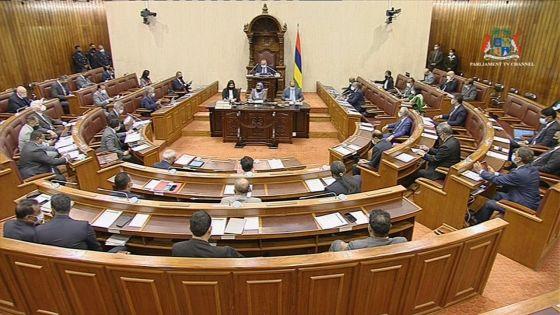 Parlement : la MIC au cœur de la PNQ