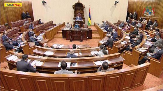 Suivez en direct les travaux parlementaires