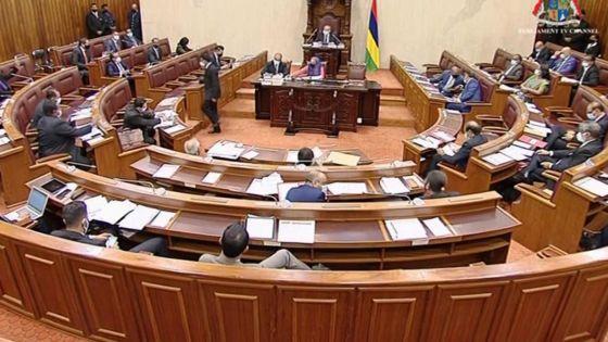 Assemblée nationale : suivez les travaux parlementaires