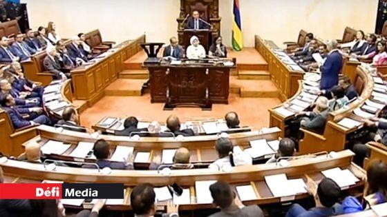 Assemblée nationale : reprise des travaux le 3 février