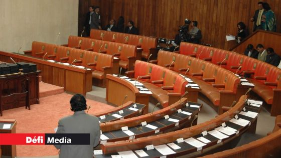 [Breaking news] Le Parlement dissous, les élections générales fixées au jeudi 7 novembre