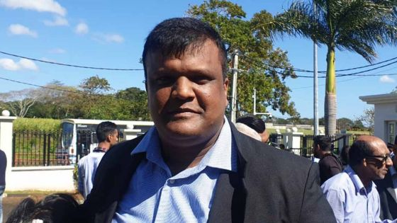 Le candidat indépendant Parvez Rostom : «J'espère que Pravind Jugnauth ne fait pas du bluff»