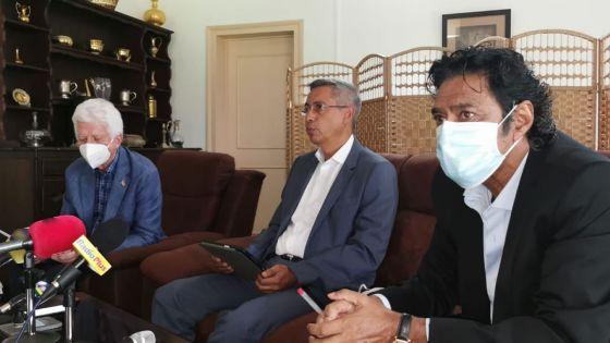Décès de patients dialysés : «Enn skandal ki 9 dimounn inn mor dan enn sant dializ», dit Duval