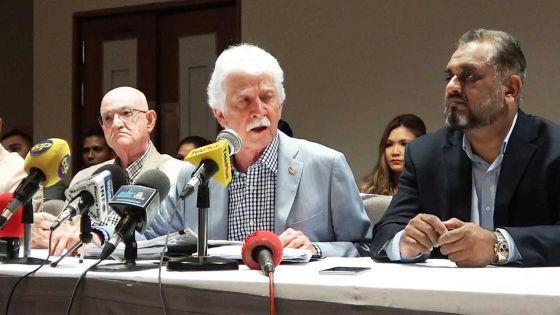 Paul Bérengerestime que Pravind Jugnauth n'a pas respecté les Chagossiens