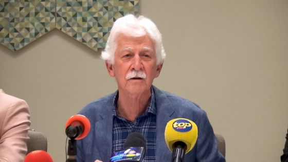 Wakashio : «Une lenteur criminelle et une gestion catastrophique», dit Paul Bérenger