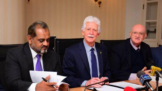 «Le budget de Pravind Jugnauth bien décevant» selon Paul Bérenger