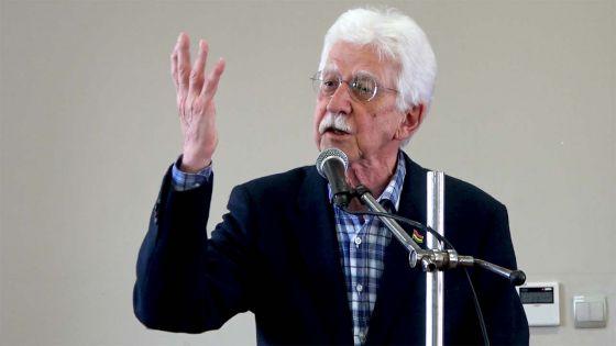 Paul Bérenger : «Nous attendons la décision du DPP de faire appel ou non dans l'affaire Roches-Noires»