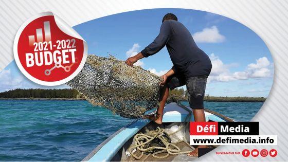 Budget 2021-22- Pêche : La «Bad Weather Allowance» passe de Rs 425 à Rs 475 par jour