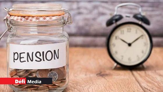 Réforme de la pension : une vieille polémique