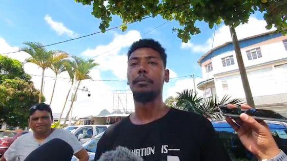 Sa fille retrouvée chez un habitant de Cité Ste-Catherine : «Mo kone li enn kamouad dan landrwa. Mo pa ti krwar li pou fer ene zafer koumsa »
