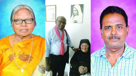 Covid-19 en Inde : le père Raj Dorai, en mission à Maurice depuis l'an 2000, perd son frère et sa sœur en moins de 24 heures