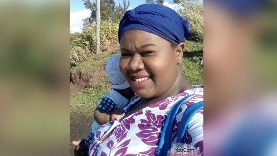 Elle a été tuée devant ses enfants : derniers adieux à Chancella Perrine