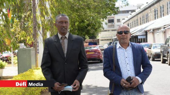 MBC : Shiam Persand suspendu à la suite d'une plainte pour harcèlement allégué