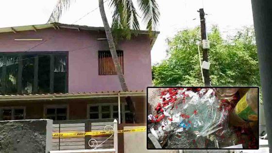 Pointe-aux-Sables : des pétards font voler en éclats des vitres, 4 blessés