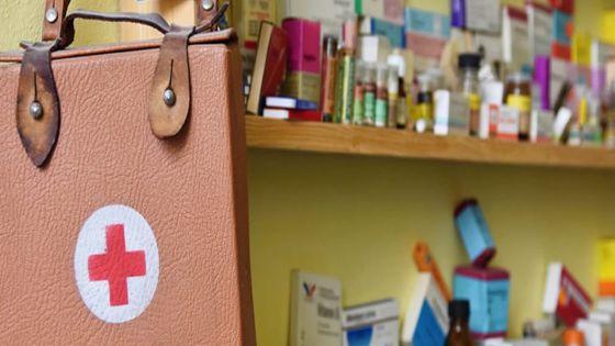 Rivière-du-Rempart : pas de pharmacie opérationnelle
