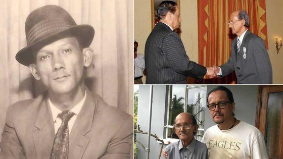 Obituaire : Philippe Gentil : pour toujours dans le cœur des Mauriciens