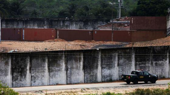 4 Minutes aux 4 Coins du Monde : Brésil, plus de 50 prisonniers tués, dont certains décapités, lors d'une mutinerie