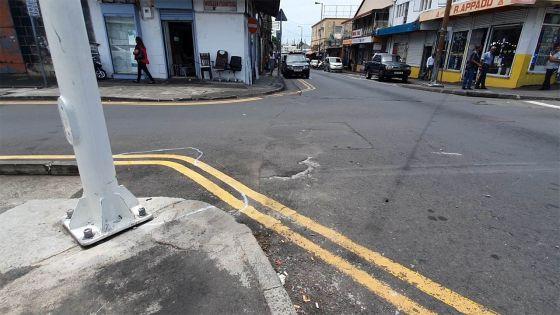 Accident mortel : le «conducteur de 15 ans» a pris la fuite après le drame, raconte un témoin