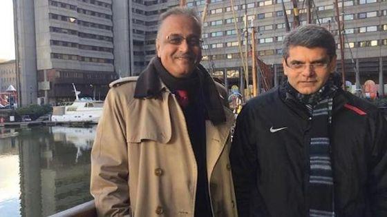 Décès de Baboo Rajpati : Afsar Ebrahim, un de ses anciens collègues, réagit