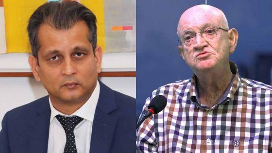 « J'invite Bhagwan pour un face-à-face », lance le Dr Joomaye